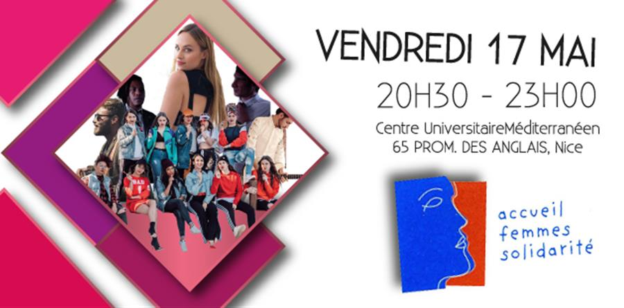 Aïe Love You  - Accueil Femmes Solidarité