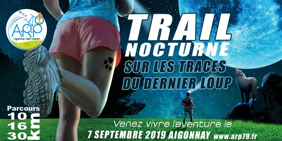 SUR LA TRACE DU DERNIER LOUP - AIGONNAY RAID PASSION 79