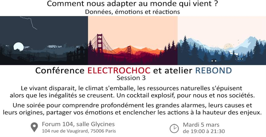 Conférence Electrochoc et atelier Rebond - session 3 - whyboOk