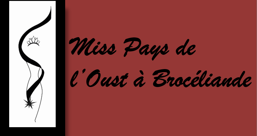 Election Miss Pays d'Oust à Brocéliande 2019 - DimSell