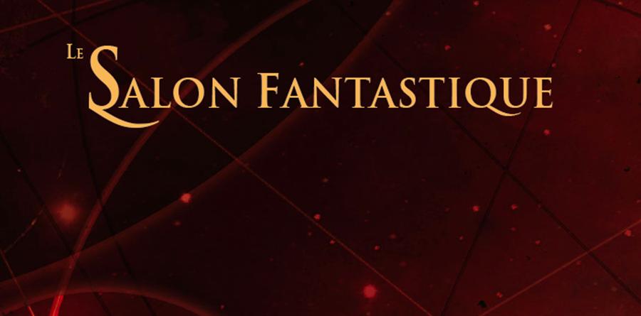 Exposant Salon Fantastique 2020 - Imagin' Con