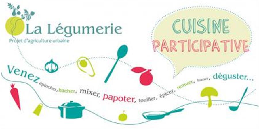 Festival du Voyage Engagé : Atelier Cuisine Participative - On The Green Road