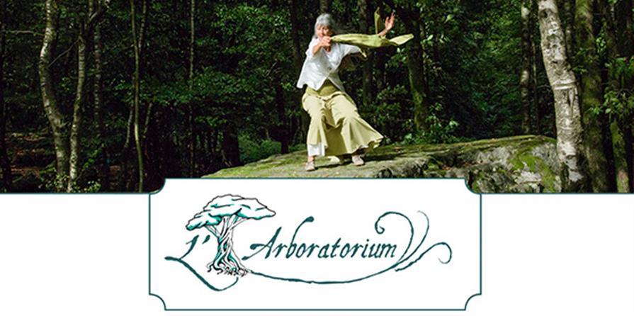 Danser la nature - L'Arboratorium