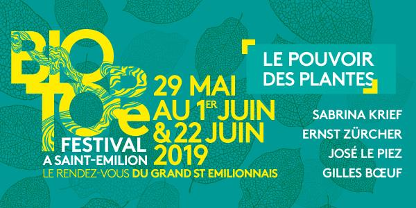 Pass Atelier - Biotope Festival
