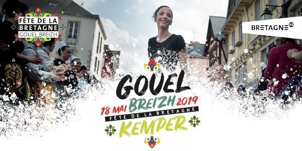 Fest-Noz Gouel Breizh War 'l Leur - Confédération War 'l Leur
