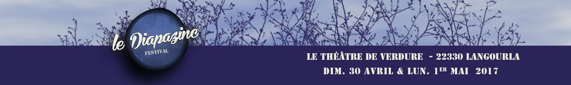 Le Diapazinc Festival  - Korribass Sound