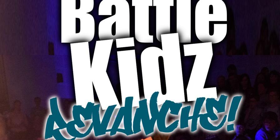 Battle Kidz Vif 2020 - La revanche! - Ambiance Rock Vif