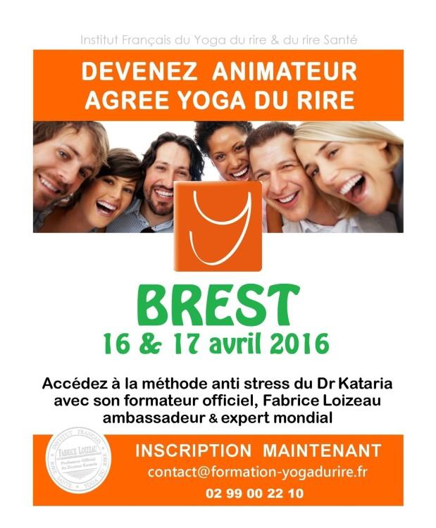 FORMATION D ANIMATEUR DE YOGA DU RIRE AGREE - Association Espce Vital- Institut Français du yoga du rire et du rire santé