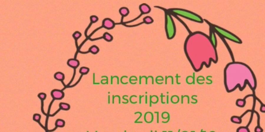 """BABYDRESSING ORVAULT 2019 by instant de partage """"Les p'tits loups""""  - INSTANT DE PARTAGE"""