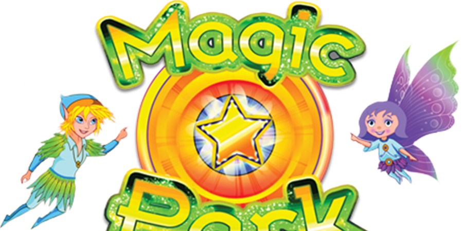 Carnaval au Magic Park avec Écho Lali - B4 Event Association