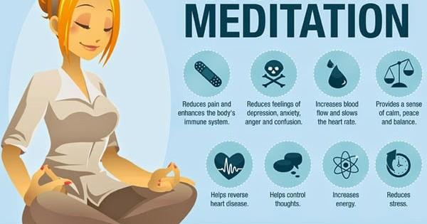 Apprendre à méditer - Rythm&Sens