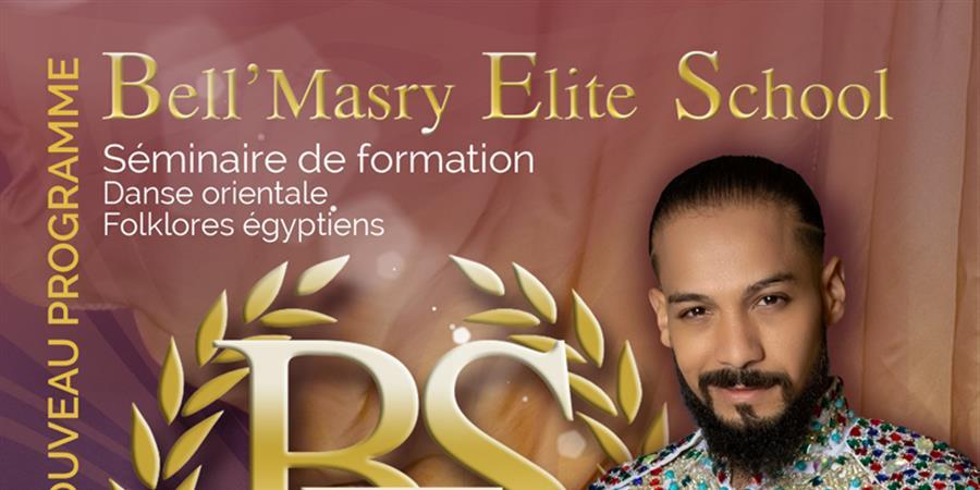 BES 2020 avec Kareem GaD - BellMasry