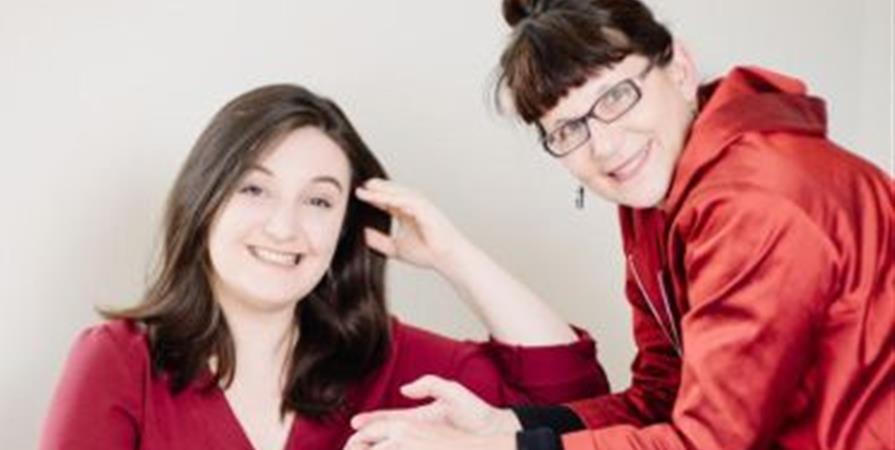 Concert chant et piano - Les amis de la musique en Charolais, Brionnais, Bourbonnais