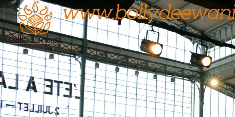 Danse Bhangra du Punjab (Inde) - Bolly Deewani, danse Bollywood et Fitness Bollywood