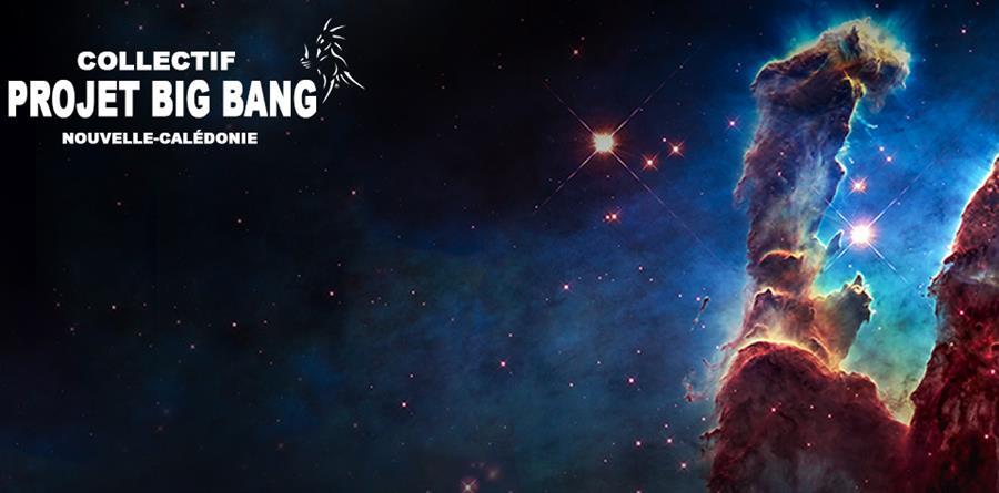 Conférence Projet Big Bang - MALE'VA