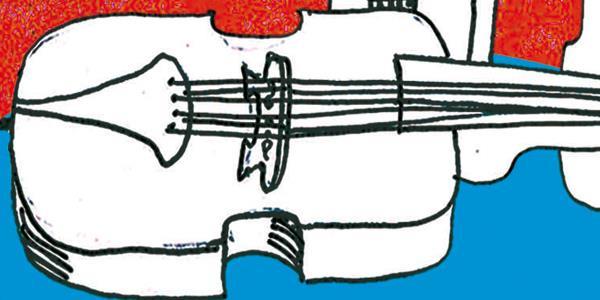 12-01-18 : Concert de Poche : P. GRAFFIN, G. CAUSSÉ, G. HOFFMAN - Les Concerts de Poche