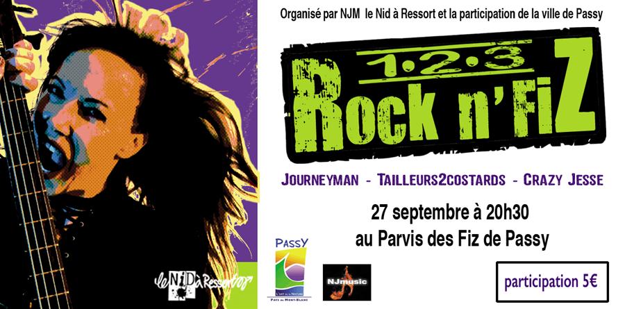 1.2.3 ROCK n'FIZ - NJmusic