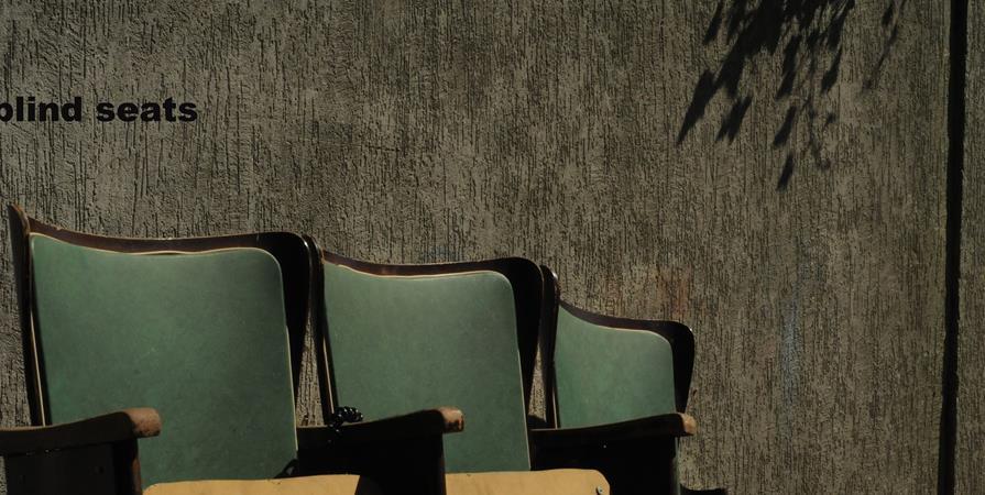 Blind Seats « Dans les Yeux » (Séance 13h30) - Mens Alors !
