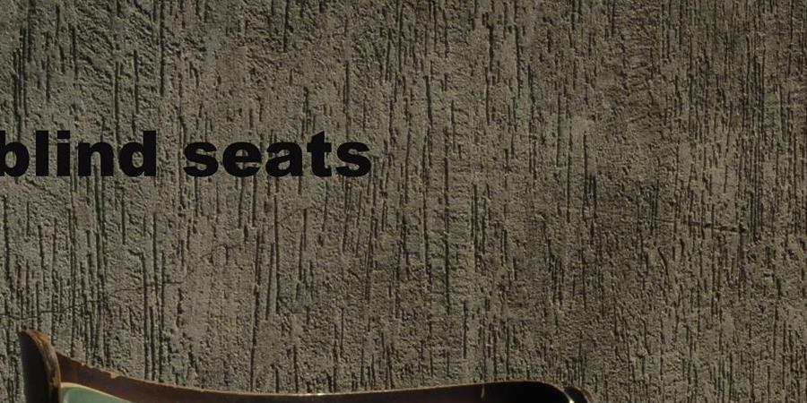 Blind Seats « Dans les Yeux » (Séance 10h30) - Mens Alors !