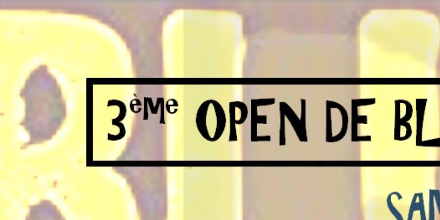 3eme Open de Blitz de l'Échiquier de Cergy - Échiquier de Cergy