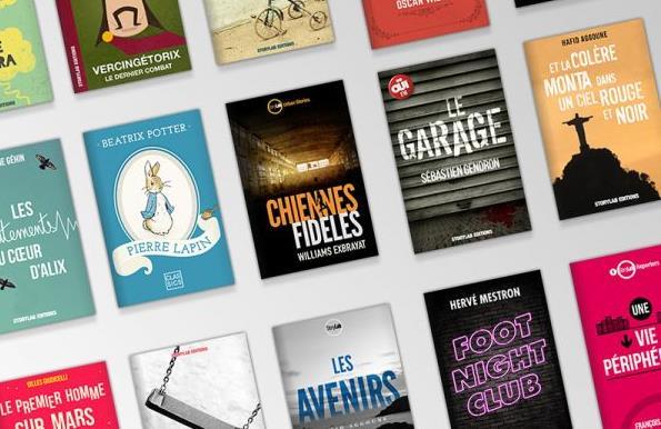 """Atelier d'écriture ludique """" Les livres se découvrent """" - Chapitre 2"""