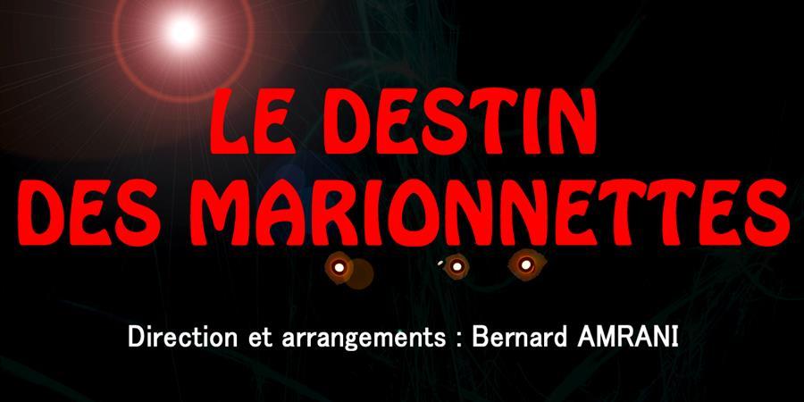 Concert à l'auditorium de la cité de la Musique de Marseille - Barok'n'Pop