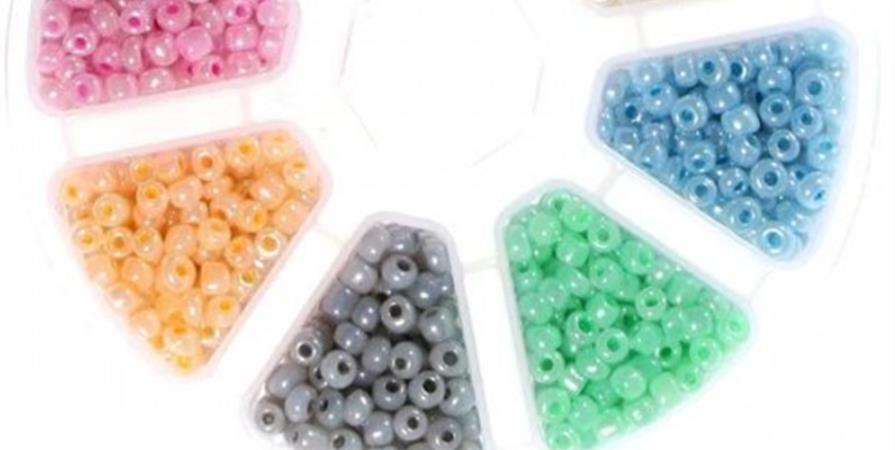 EXTRA : Perles - Oxygène PSA - Ateliers Créatifs