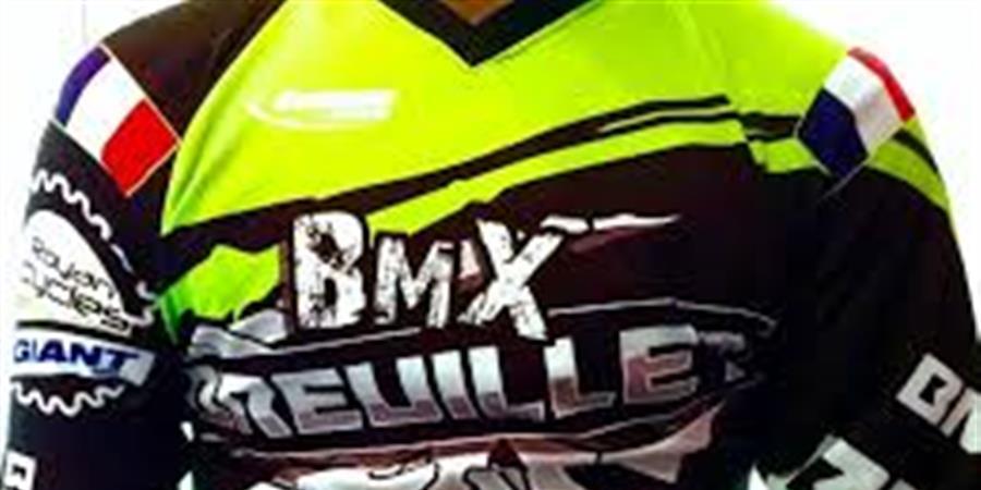 course BMX trophée d'automne 2019 BREUILLET - COGNAC BMX