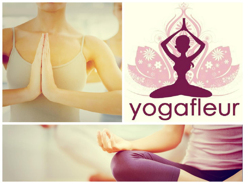 cours de Yoga féminin Paris 12e - Yogafleur - association Postures