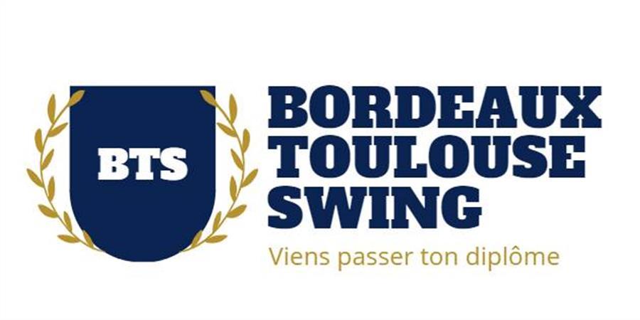 BTS Bordeaux Toulouse Swing - Dance In West