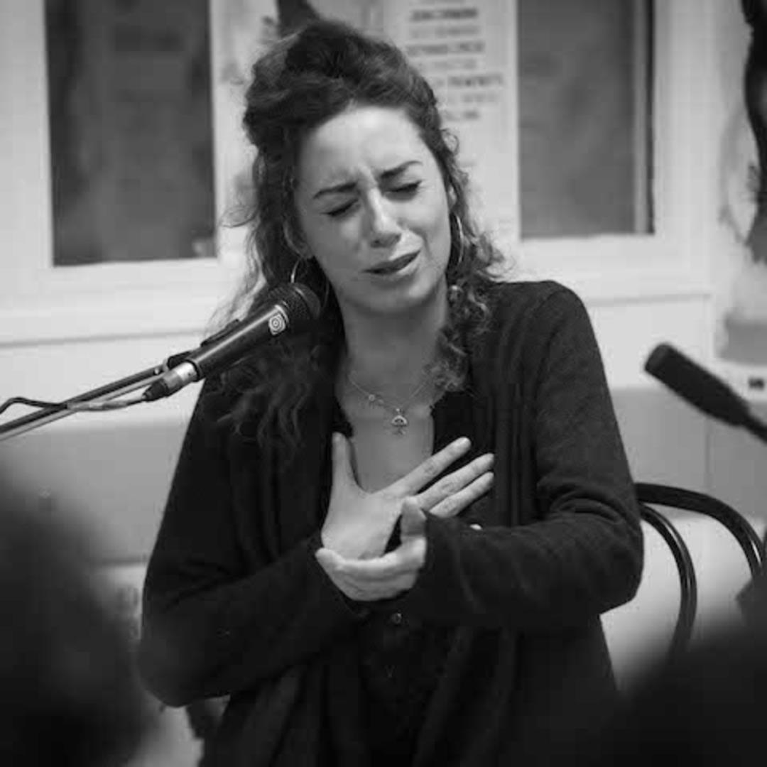 Cante flamenco avec Paloma Pradal - Festival Les Suds, à Arles