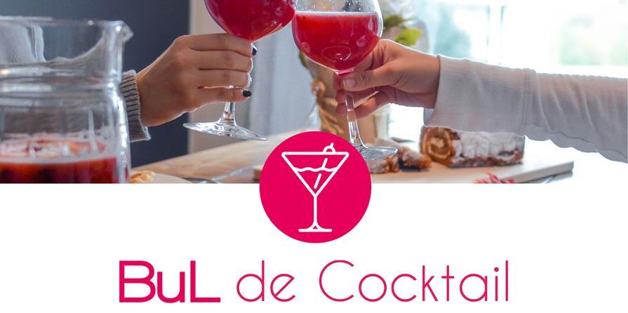 Bul de cocktail - club business ladies 12