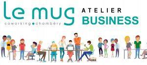 ma. 12 fév. 2019 Pôle commercial - Un pitch pour impulser mon business - le mug