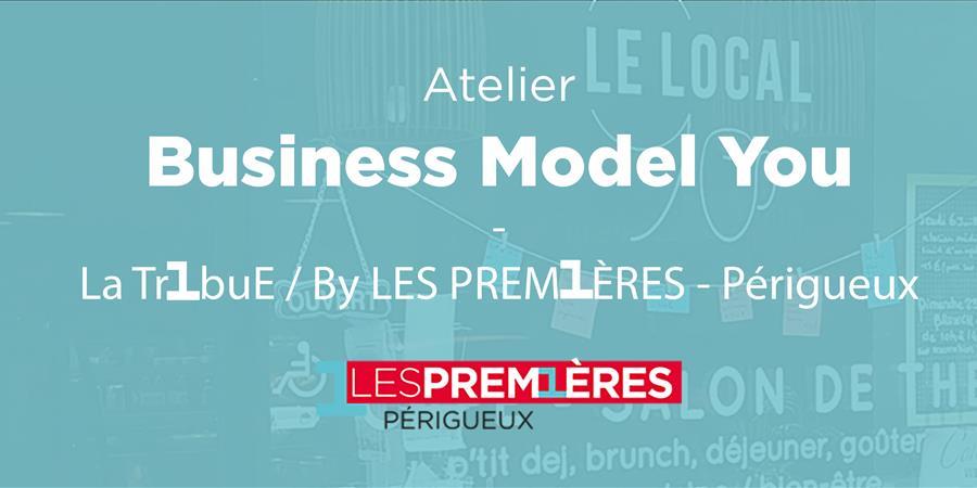 Business Model You - Incubateur pour entrepreneures innovantes en Nouvelle-Aquitaine
