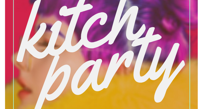 Kitch party - Association Carbone 14