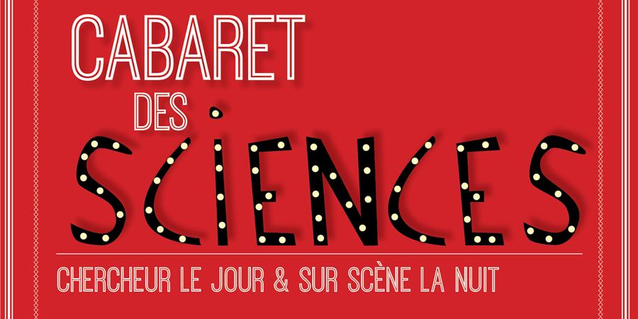 Cabaret des Sciences - BeyondLab Lille