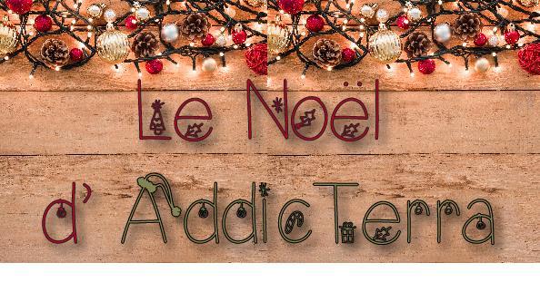 Le Noël d'AddicTerra - AddicTerra