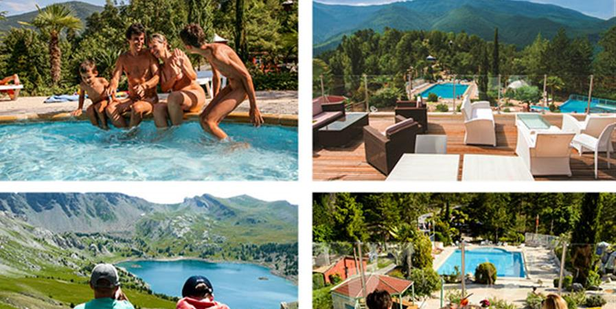 Vacances provençales - Avril 2020 - Naktivity