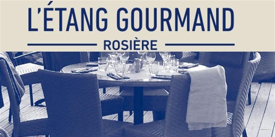 Déjeuner CARE RA à l'Étang Gourmand - Club Affaires Réseau Entreprises Rhône-Alpes