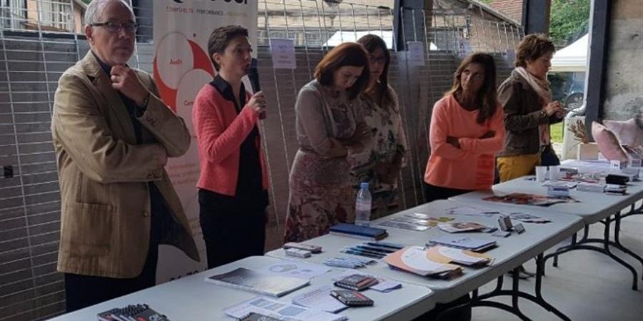 Jeudi 20 juin 2019, BBQ AECE - AECE - Acteurs Economiques du Centre Essonne