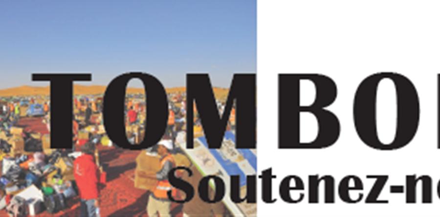 Tombola été 2019 - Sourire nomade