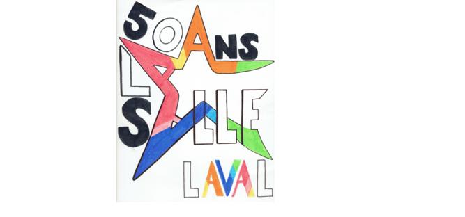 50 ans Ensemble Scolaire de La Salle - Laval - OGEC DE LA SALLE