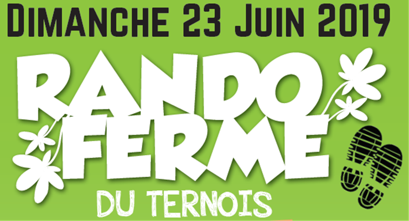 Randoferme duGEDA du  Ternois - Geda du Ternois