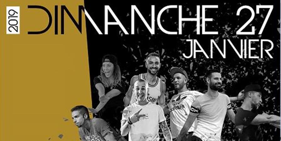 NAKAMAFIT Events 27 janvier  - nakamafit