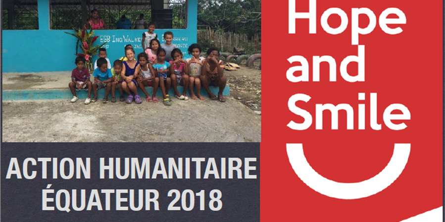 Grande Tombola Hope and Smile 2018 - Hope and Smile