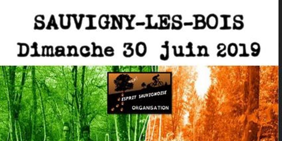 GENTLEMAN VTT DES ETANGS - Culture Loisirs Animations SAUVIGNY
