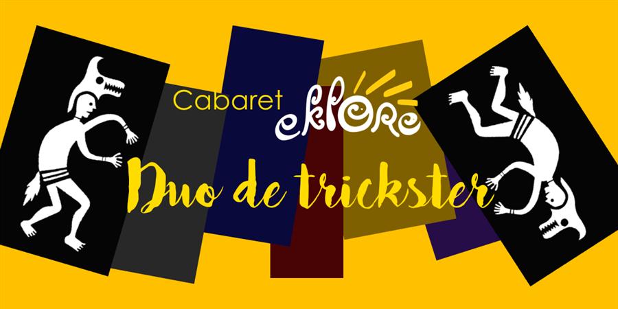 Duo de trickster - EKLORE
