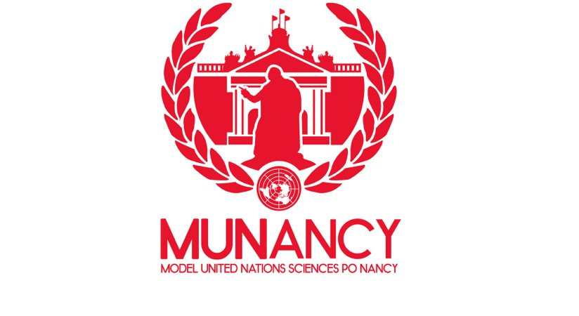 MUNancy 2018 - United Nation Association Nancy