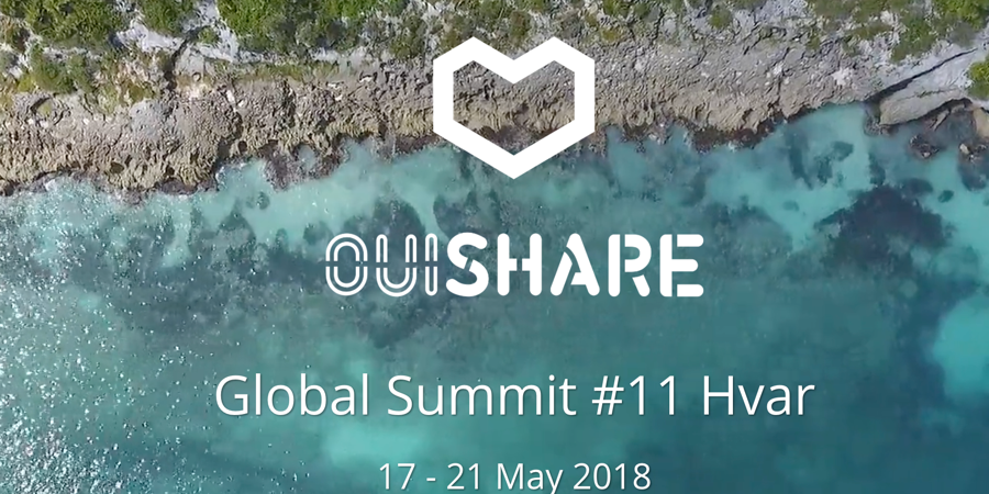 OuiShare Global Summit #11 - Hvar, Croatia - OuiShare