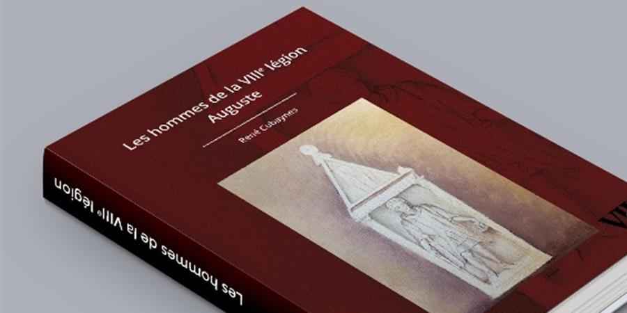 Corpus : Les hommes de la Légion VIII Auguste - Human-Hist